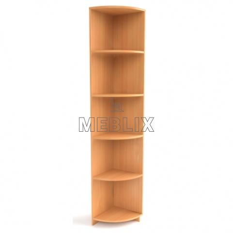 Угловая секция шкафа для школьных документов УC-1