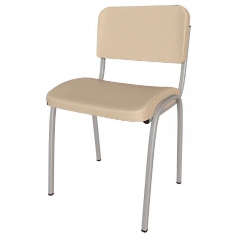 Мягкий офисный стул Алиса