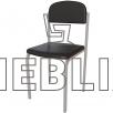 Стул школьный Карина с мягким сиденьем и спинкой от производителя