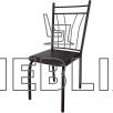 Новый стул для кафе Кристи от производителя
