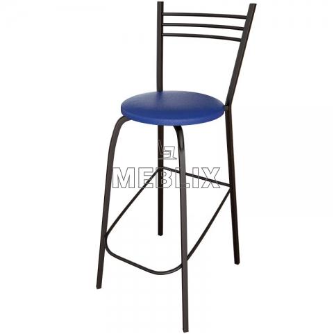 Высокий стул для кафе Ника барный от производителя
