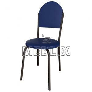 Стул для столовой Velas  с высокой спинкой