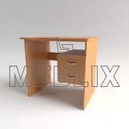 Стол компьютерный СКМ-1