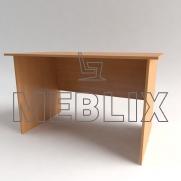 Офисный письменный стол СР-1