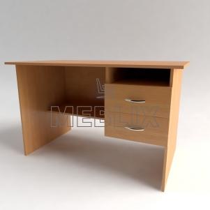 Офисный стол СР-3 для офиса и дома