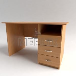 Письменный стол для офиса и дома СР-4