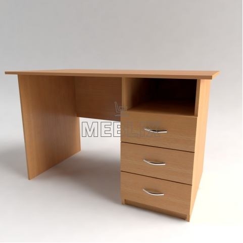 Письменный стол для офиса и дома СР-4 от производителя