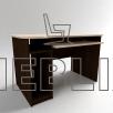 Стол для работы на компьютере СК-3
