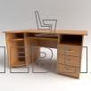 Офисный стол компьютерный СК-6