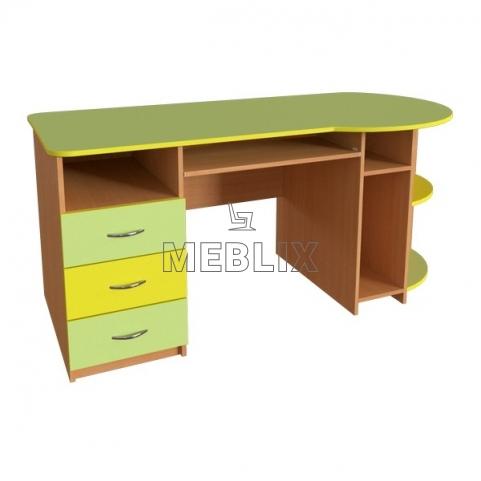 Учительский компьютерный стол СК-7 для Новой школы