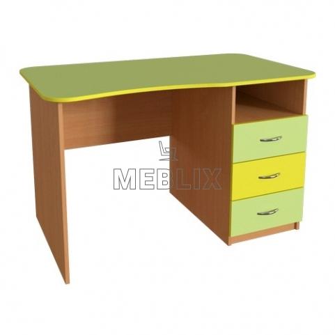Учительский стол СР-4 для Новой украинской школы
