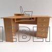 Угловой компьютерный стол СУ-1