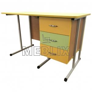 Мобильный стол для учителя СР-8