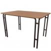 Обеденный стол для кафе Лира на 6 человек