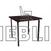 Стол для кафе и баров Лира от производителя