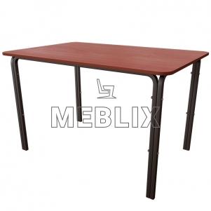 Стол для школьной столовой Прага шестиместный