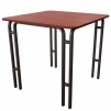 Стол для школьной столовой Лира на одного