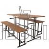 Комплект мебели для столовой