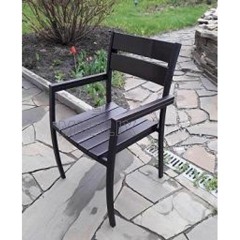 Купить стулья для летнего кафе Стелла
