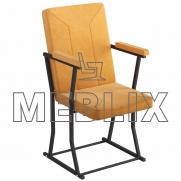 Секционные кресла Алексис