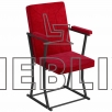 Театральное кресло для зрительных залов Алексис