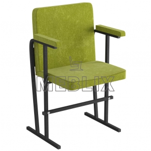Кресло для актовых залов Аскет