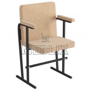 Театральное кресло Аскет по доступной цене