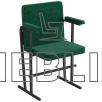 Бюджетные секционные кресла Аскет для зрительных залов