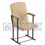 Кресла секционные Классик-Универсал