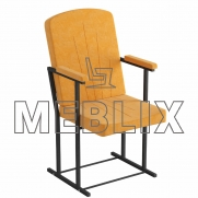 Кресло для конференц-залов Классик-Универсал