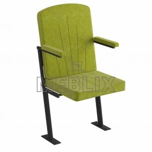 Кресла для зрительного зала Классик - Зет