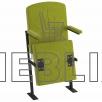 Кресла для зрительного зала с креплением к полу Классик-Зет