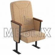 Кресло для конференц-зала Комфорт