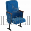 Кресло для актового зала учебных заведений Комфорт