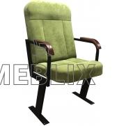 Кресла для зрительного зала ➨ КОНГО