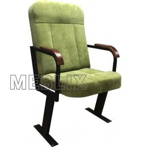 Кресла для зрительного зала КОНГО