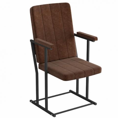 Купить театральное кресло для зрительного зала Лига-Классическая