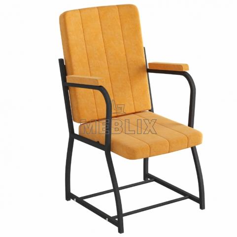 Театральное кресло Лига-Универсал для зрительных залов