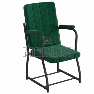 Кресло для актовых залов Лига-Универсал