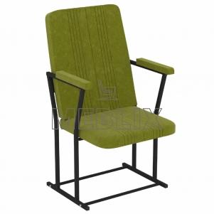 Кресло для дома культуры Лайн Бюджет