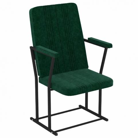 Секционные кресла Лайн Бюджет для актовых залов