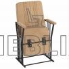 Кресло для актового зала Лайн от MEBLIX