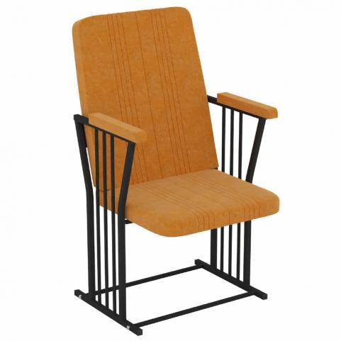 Стильное кресло для дома культуры Лайн