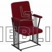 Кресла для зрительного зала Лайн от производителя