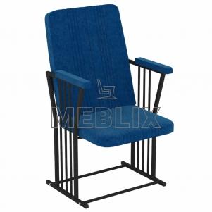 Кресло для актового зала Лайн
