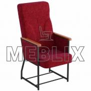 Кресла для зрительного зала Магистр-Универсал