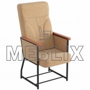 Кресло для актового зала Магистр-Универсал