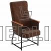 Комфортное кресло для кинозалов Магистр-Универсал