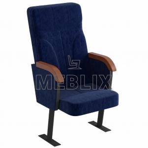 Кресло для актовых залов Магистр