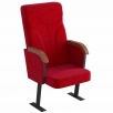 Презентабельное кресло для актовых залов Магистр